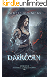 Darkborn (Shattering of the Nocturnai Book 4)