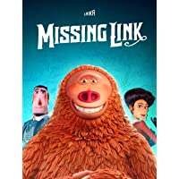 Deals on Missing Link 4K UHD Digital