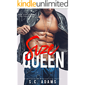Size Queen: A Motorcycle Club Biker Romance (Size Matters Book 3)