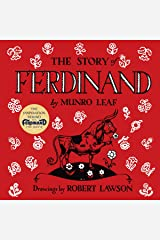 The Story of Ferdinand Paperback