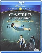 天空の城ラピュタ 北米版