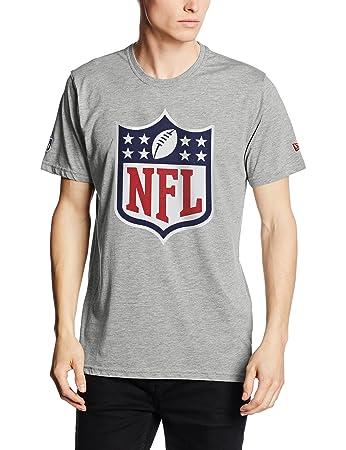 New Era T-Shirt NFL Logo Herren  Amazon.de  Sport   Freizeit 51c88ad87