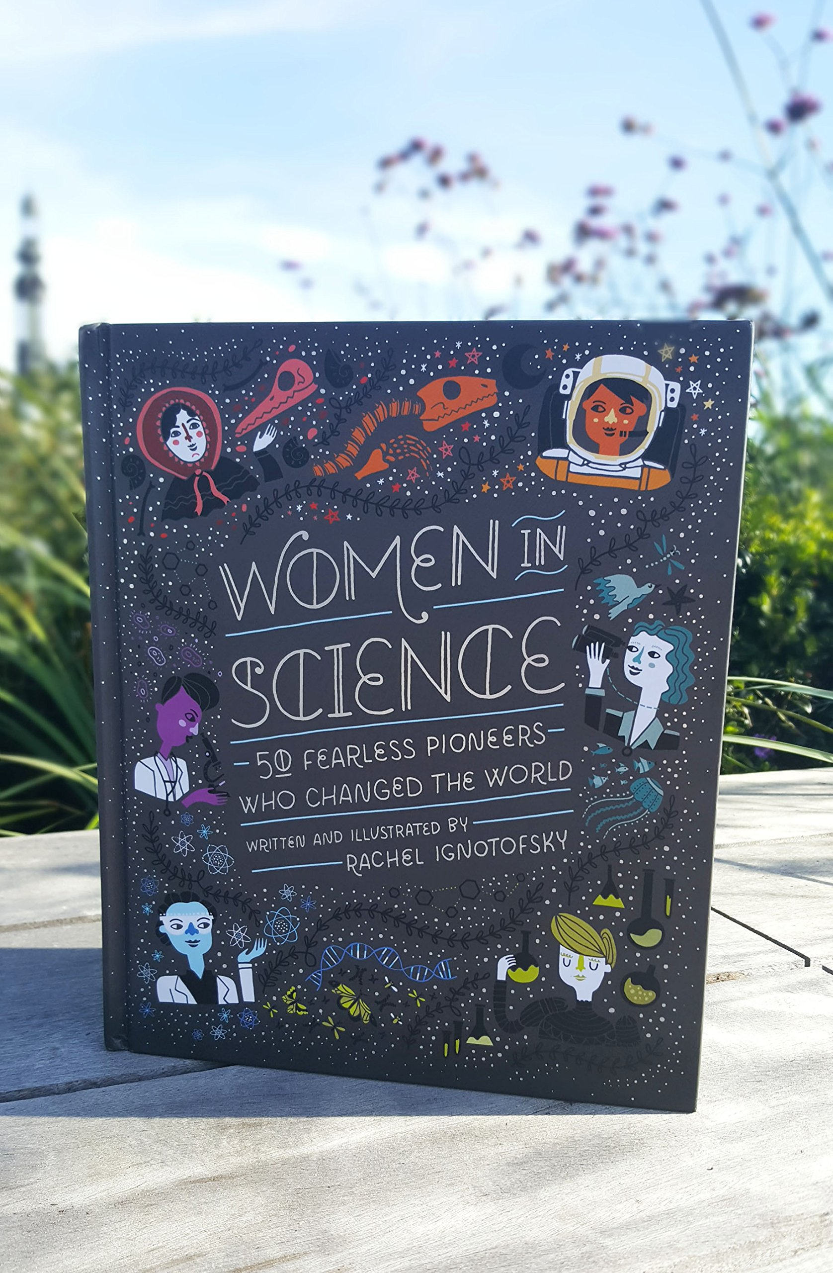 Buy Women In Science Fearless Pioneers Who Changed The World - 5 of the worlds most fearless travel pioneers