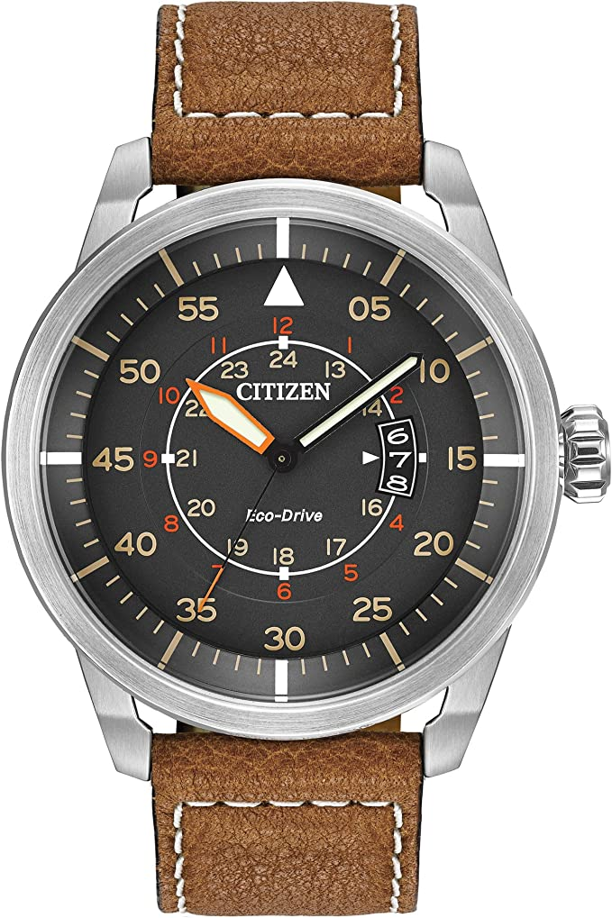 citizen watches review