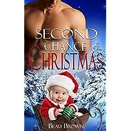 Second Chance Christmas: Mpreg Holiday Romance