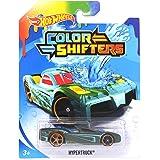 Hot Wheels Color Shifters Hypertruck