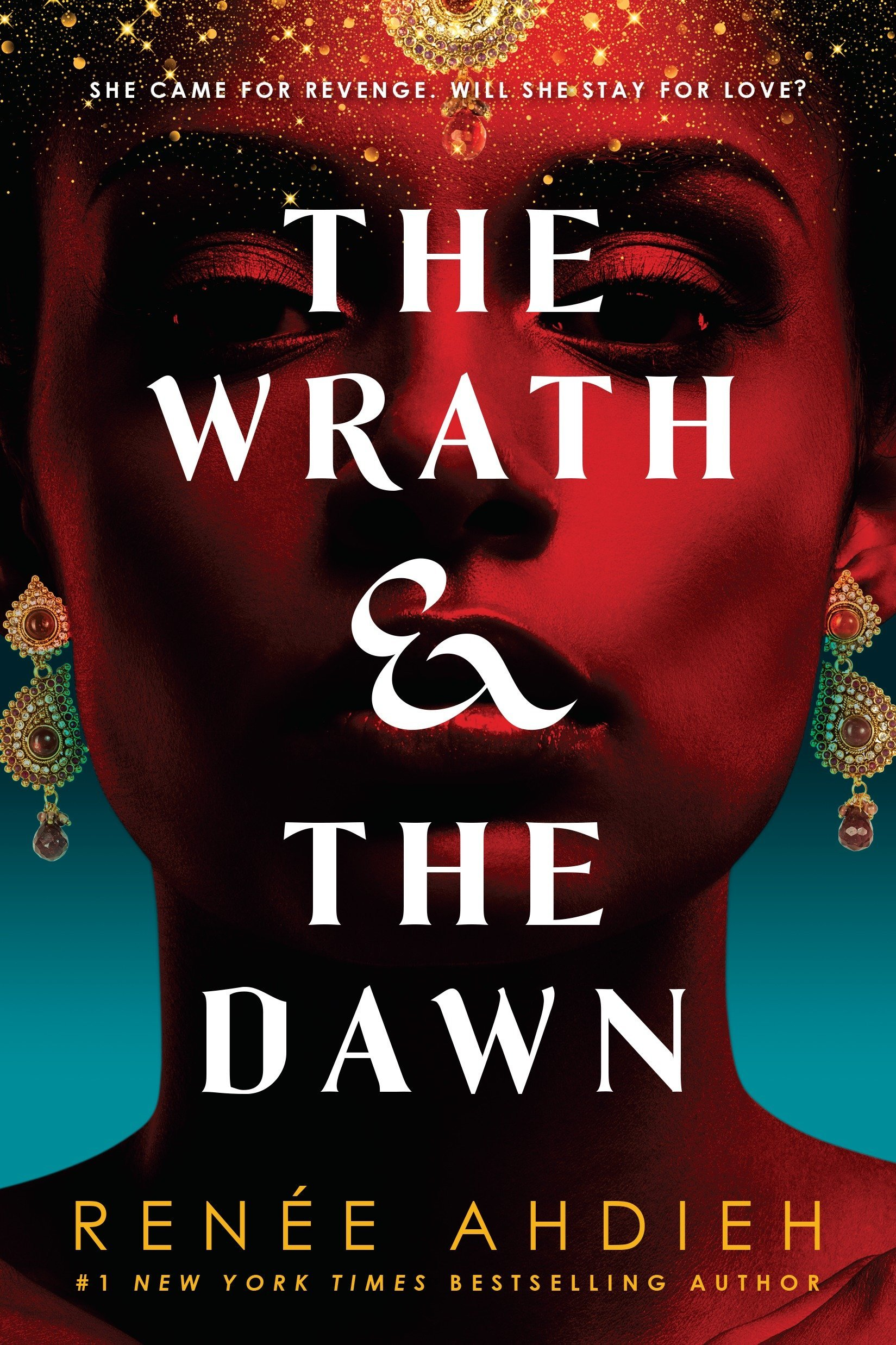 Image result for the wrath and the dawn