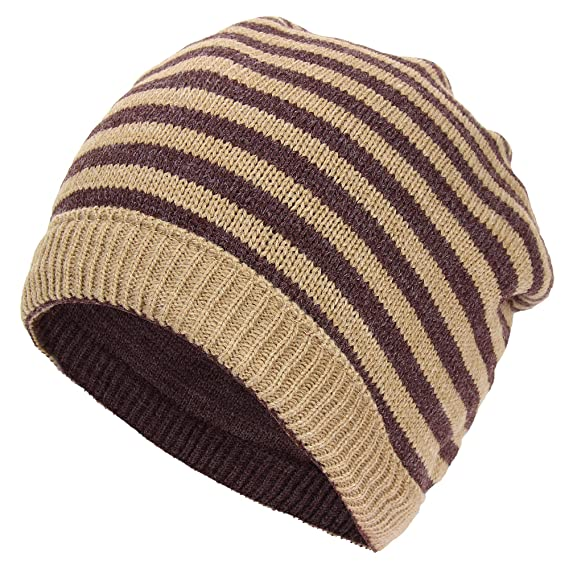 391bc4e3287b48 BIZZARE New Men's, Women, Boy, Girl, Winter Fall hat Fashion Knitted Black