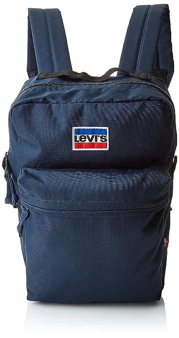 new collection reputable site cozy fresh Levi's - Mini Levi's® L Pack - Sac à dos - Homme - Bleu ...