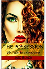 The Possession Kindle Edition