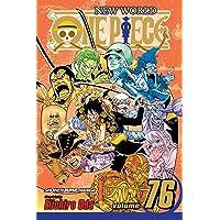 One Piece 76: Volume 76