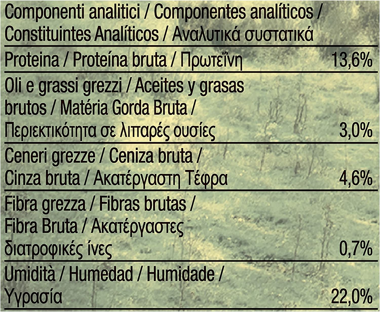Purina Adventuros Sticks golosinas y chuches natural para perros 6 x 120 g
