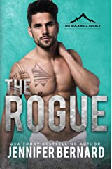 The Rogue (The Rockwell Legacy Book 2) Kindle Edition