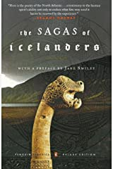 The Sagas of the Icelanders: (penguin Classics Deluxe Edition) Kindle Edition