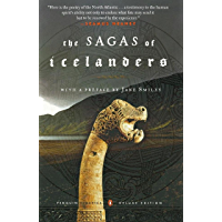 The Sagas of the Icelanders (World of the