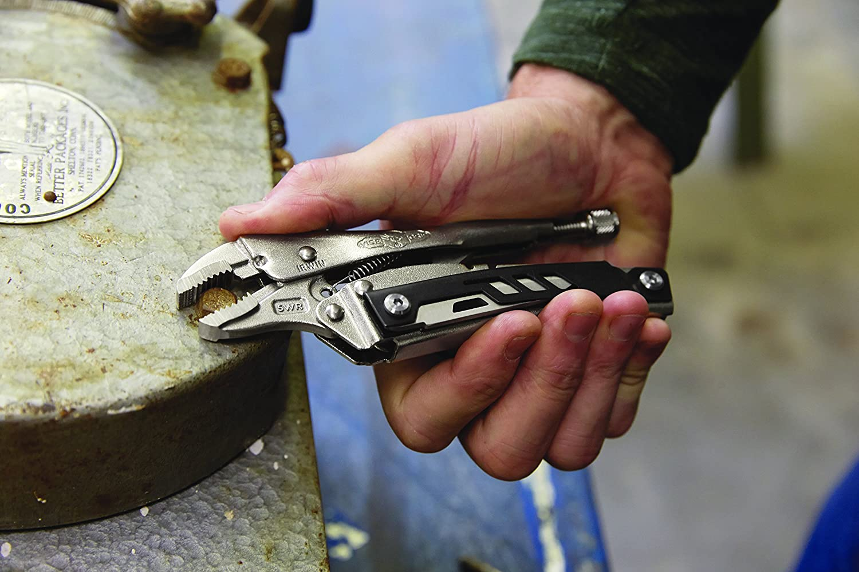 Irwin Tools 1923454 5WR Vise-Grip Multi-Pliers