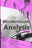 MEC-001 Microeconomic Analysis
