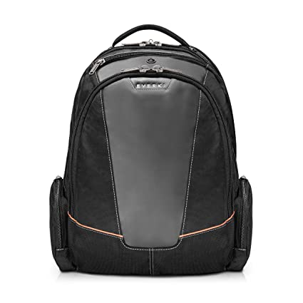 Amazon.com  Everki Flight Checkpoint Friendly Laptop Backpack 55a0a31b6d92b