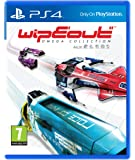 WipEout: Omega Collection (PS4)
