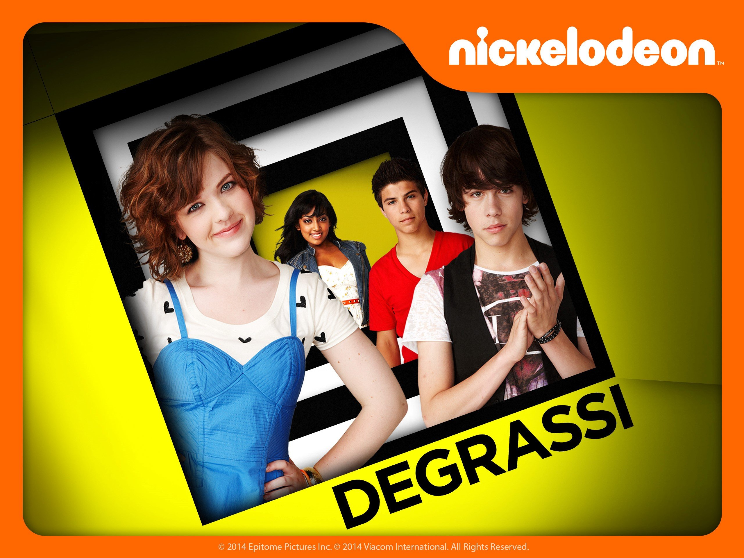 Amazon.com: Degrassi: The Next Generation Volume 11: Amazon Digital  Services LLC