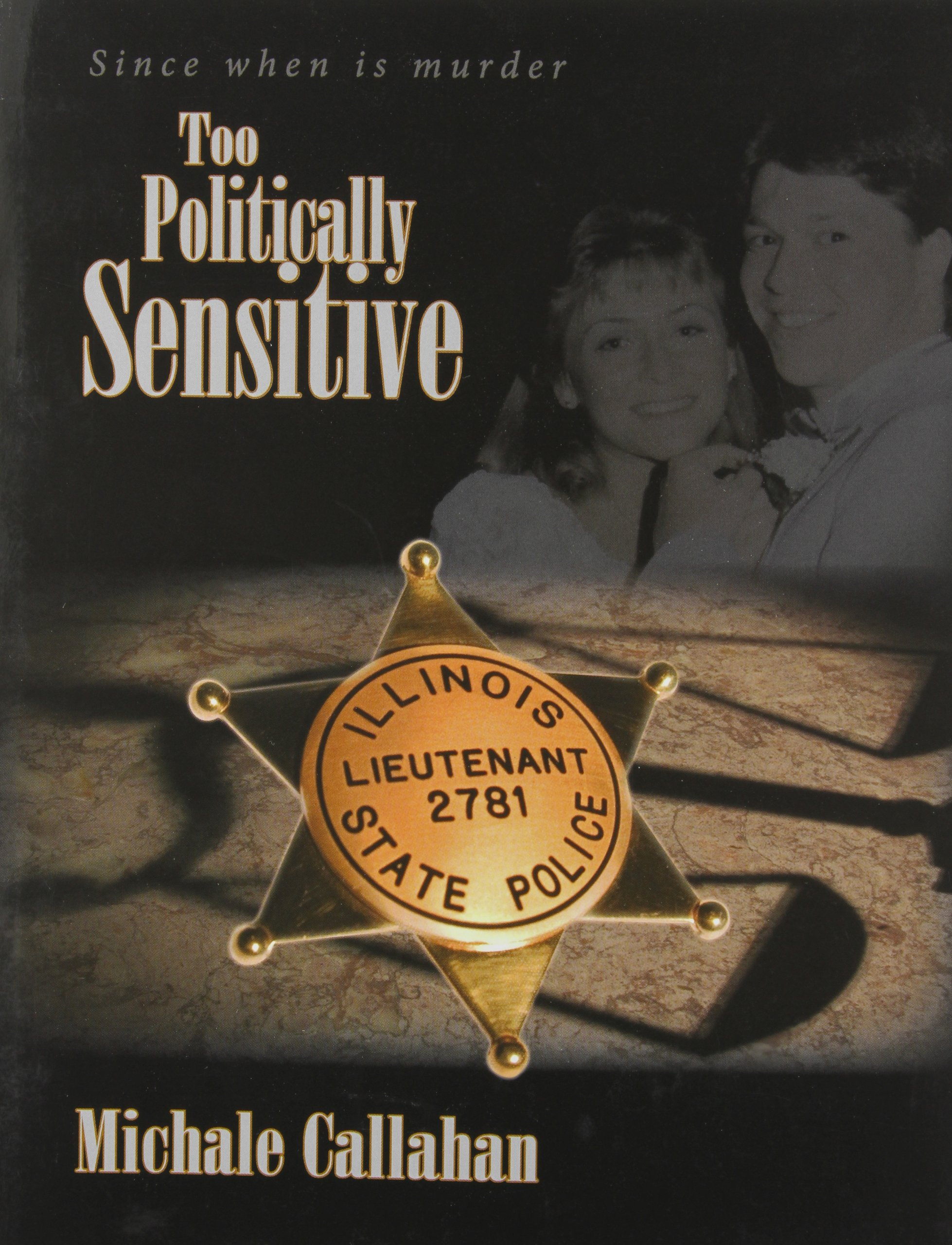 Download Too Politically Sensitive: Since When Is Murder Too Politically Sensitive pdf