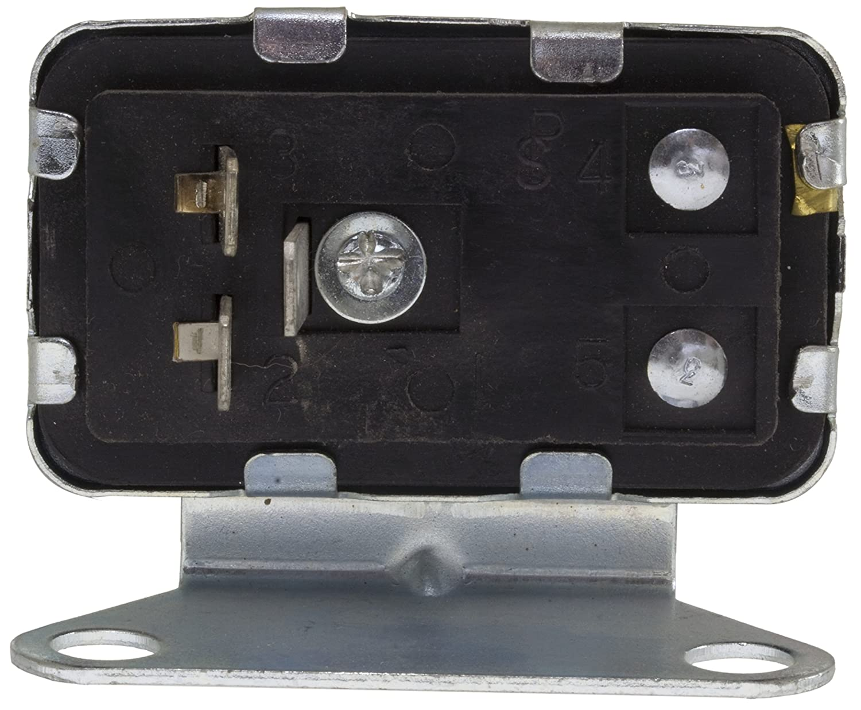 Wells 19206 A//C Clutch Relay