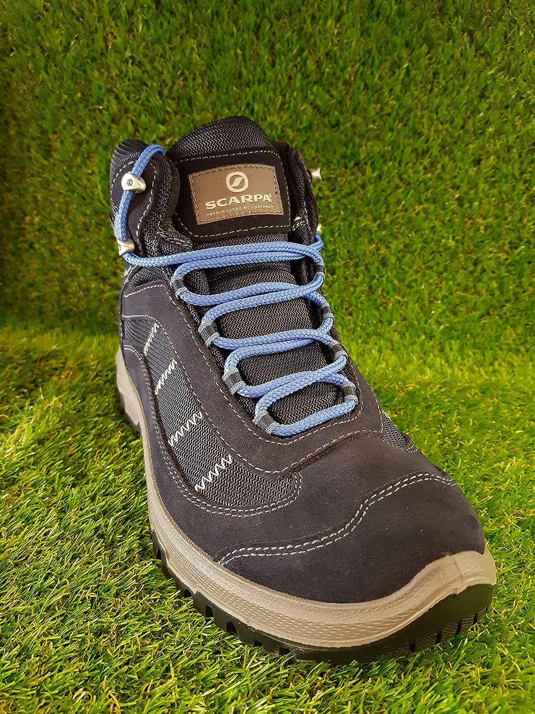 4 mm rond Dr Martens Lacets de botte id/éal pour les bottes de travail et de randonn/ée Longueur de 60 /à 240 cm Fabriqu/é en Angleterre 18 couleurs