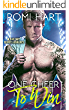 One Cheer to Win (Playing to Win Book 3)