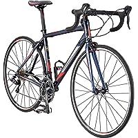 Schwinn Fastback 2 Road Bike, Navy Blue