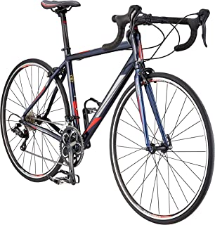 Amazon com : Schwinn Fastback 1 Performance Road Bike for