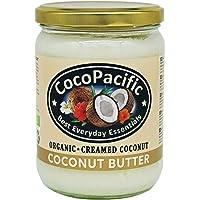 CocoPacific - Crema de manteca de coco bio