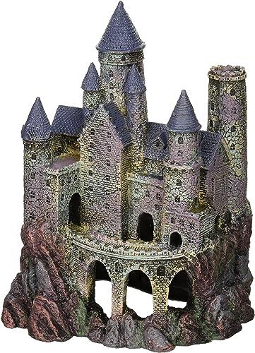 Penn-Plax Wizard's Castle