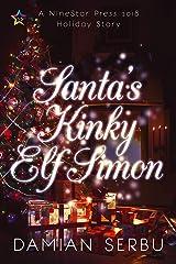 Santa's Kinky Elf, Simon Kindle Edition