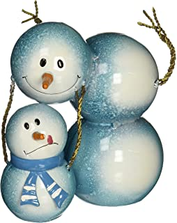 Image result for regal art and gift snowmen