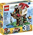 LEGO Creator 31010 Treehouse (Discontinued by manufacturer)