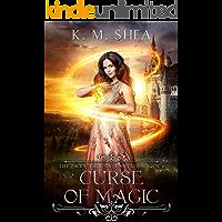 Curse of Magic (The Fairy Tale Enchantress Book 2)