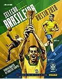 Álbum de Figurinhas Seleção Brasileira Rússia 2018. A Maior Campeã de Todos os Tempos (+ 10 Envelopes)