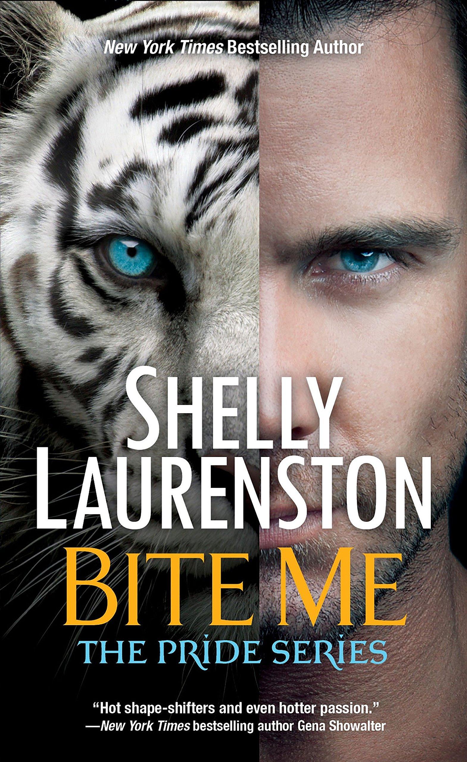 Bite Me (The Pride Series) pdf epub