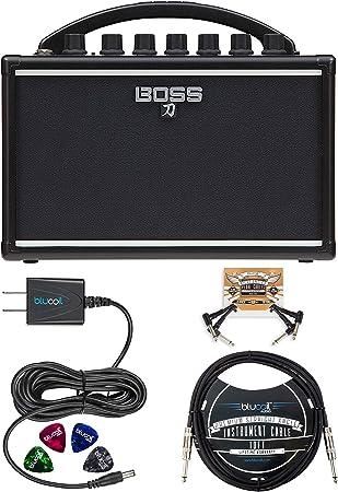 Boss Katana Mini E-Gitarren Combo