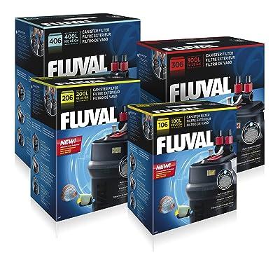 Fluval Canister Filter 1