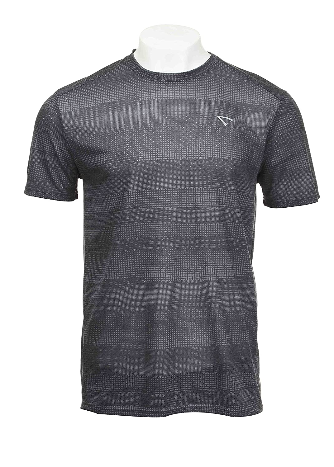 04806e2b Made for Moving: Whether you're running, playing sports, or lifting, feel  free to move and perform at your best with this short sleeves shirt that  allows a ...