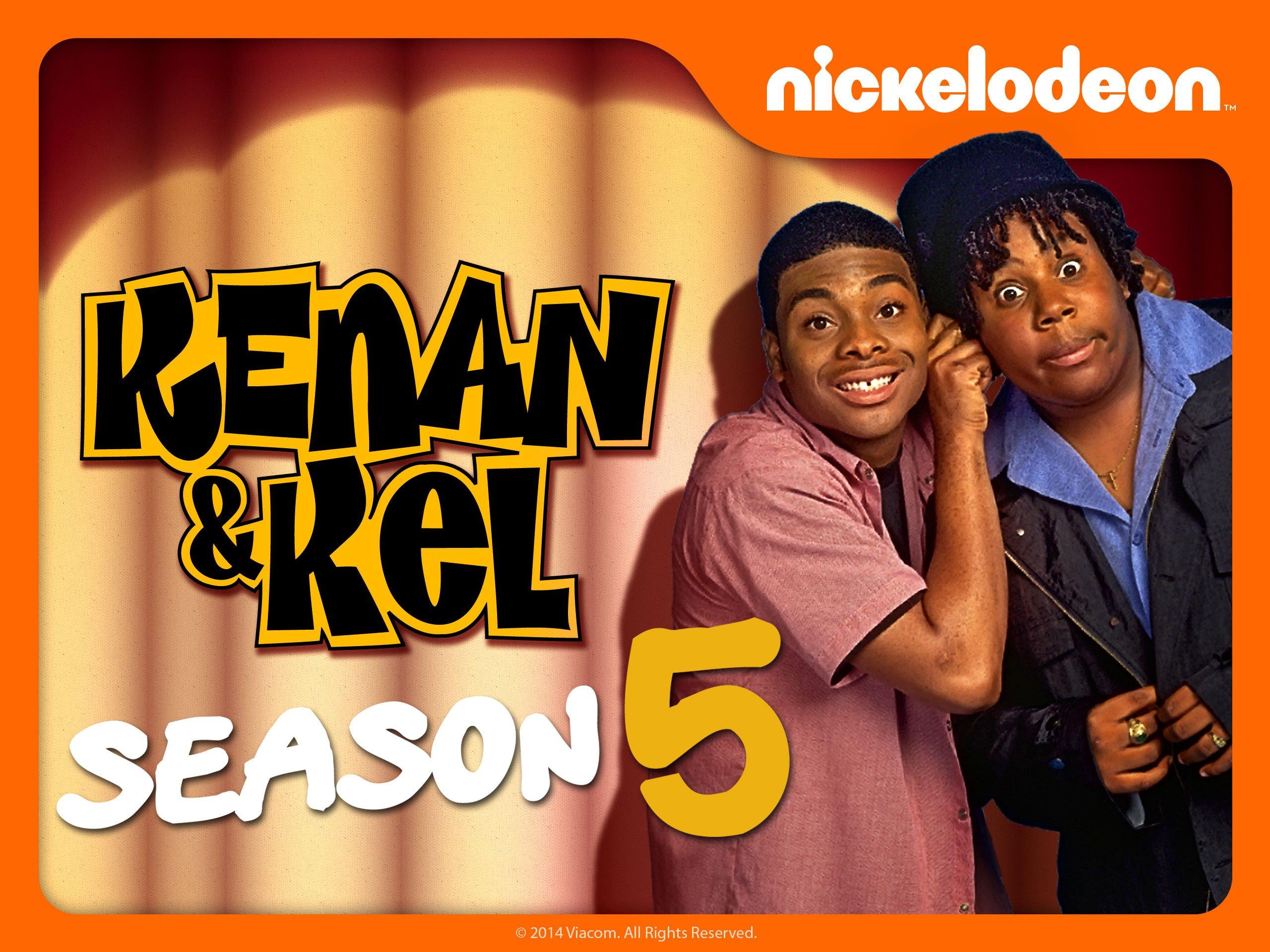 Amazon Com Watch Kenan Kel Season 5 Prime Video