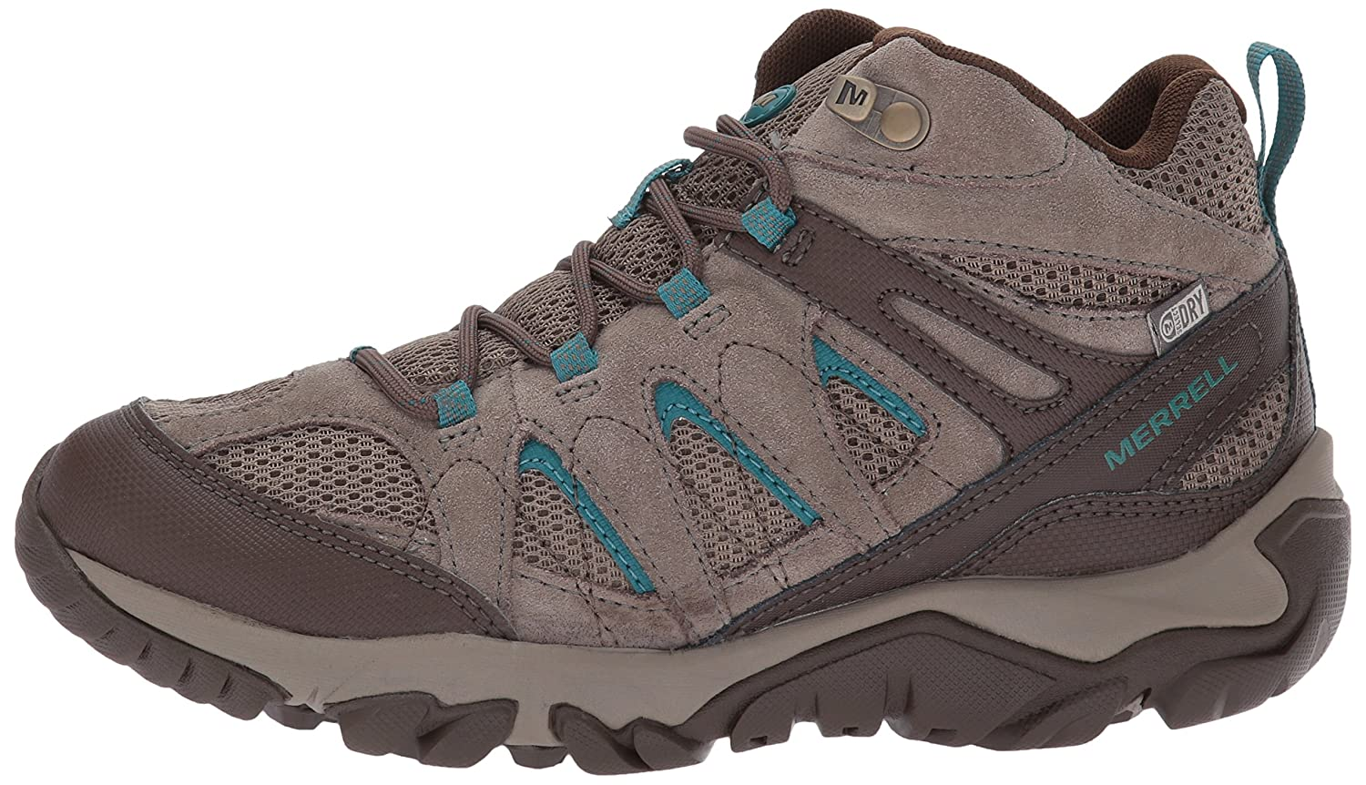 MerrellOUTMOST Mid Mid Mid Vent WTPF - Outmost Mid Vent WTPF Donna 3f6a68
