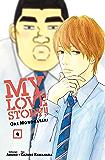 My Love Story!! - Ore Monogatari, Band 4