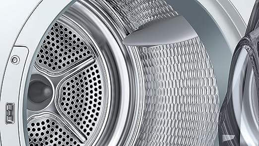 Bosch wtg86400 serie 6 luftkondensations wäschetrockner b 8 kg
