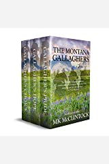 Montana Gallagher Series Collection Books 1-3 Kindle Edition