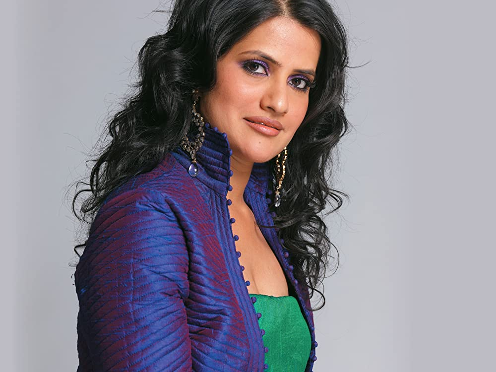 Sona Mohapatra on Amazon Music