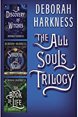 All Souls Trilogy (All Souls Series) Kindle Edition