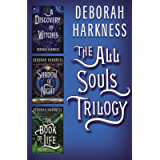 All Souls Trilogy (All Souls Series)