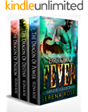 Dragon Fever - The Complete Paranormal Bundle